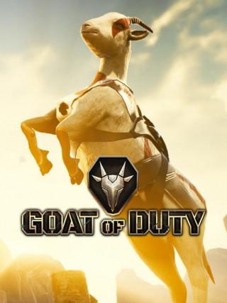 Постер Goat of Duty